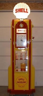 Shell Wayne 866-S