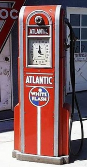 Wayn 866 Atlantic White Flash