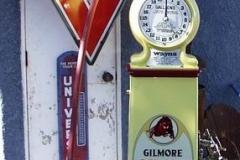 Wayne 800 Gilmore