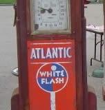 Wayne 866 Atlantic White Flash