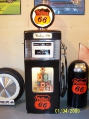 Wayne 505 Phillips 66