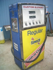 Wayne 511 Sunoco blender