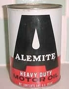 alemitered