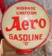 Aero-Gasoline-1920s-15in-metal
