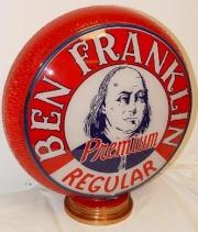 Ben-Fanklin-1930s-red-ripple