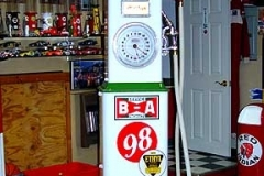 Bennett B/A pump