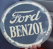 Ford-Benzol