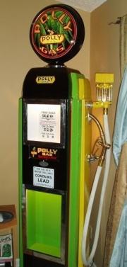 Southwest 612csp Polly Gas