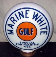 Gulf-Marine-white-1940-to-1947-glass