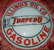 Illinois-Oil-Co-Torpedo-1920s-15in-metal