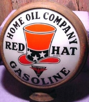 Red-Hat-Home-Oil-Co-15in-metal