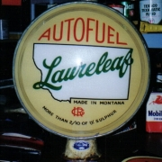 Laureleaf-Autofuel-1920s-18in-neon-metal