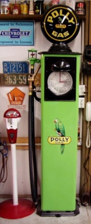 Clearvision 718 Polly