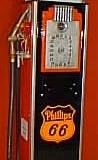 Gilbert and Barker 87 Phillips 66