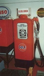 Ljungmans STAR 281 Gulf