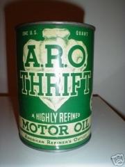 arothrift