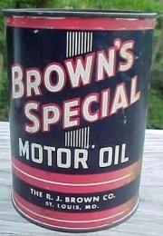 brownspec