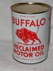 buffalo_reclaimed