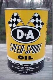 da_speed