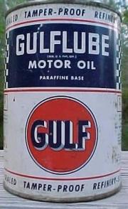 gulflube