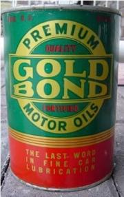goldbond