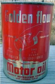 goldenflow