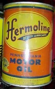 hermoline