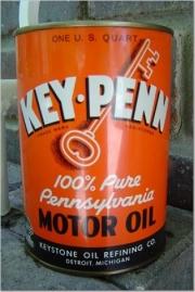 keypenn