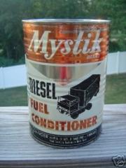 mystikdiesel