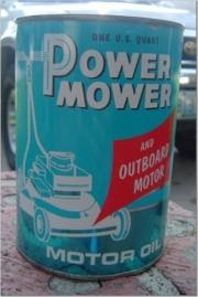 powermower