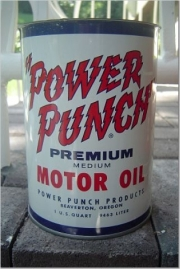 power_punch