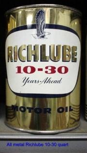 richlube_1030_yearsahead