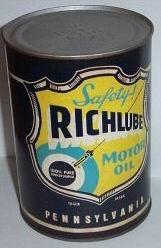 richlube_safety