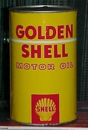Golden Shell imperial