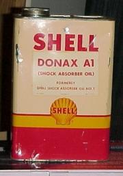Shell Donax