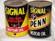 Signal  100 Penn