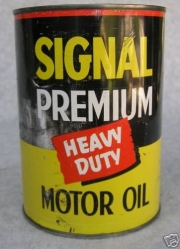 Signal Premium HD