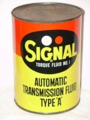 Signal Torque ATF