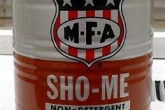 MFA Sho-Me