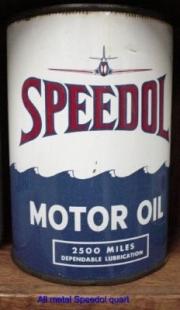 speedol