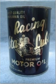 stalube_racing
