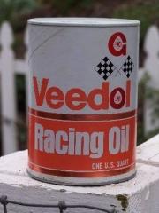veedol_racing