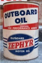 zephyroutboard