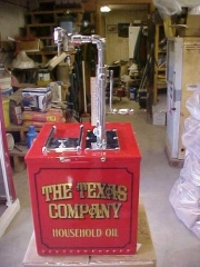 Lubester Texas Company