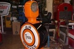 airmeter Tydol