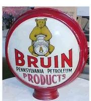 Bruin-1920s-15in-metal
