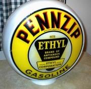 Pennzip-Ethyl-EC-glass