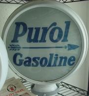 Purol-Gasoline-1920-to-1922-15in-metal