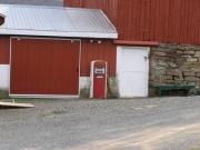 Bennett 966 on the farm