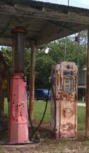 Pumps in the wild, Ohio